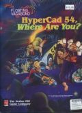 Floating Vagabond - HYPERCAD 54, WHERE ARE YOU