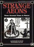 Call of Cthulhu - STRANGE AEONS (3 Advs mixed times)