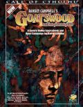 Call of Cthulhu - RAMSEY CAMPBELL'S GOATSWOOD (NOW SB & 4 Advs)