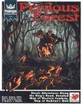 Pendragon - PERILOUS FOREST