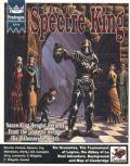 Pendragon - SPECTRE KING