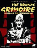 Elric! - BRONZE GRIMOIRE