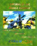 SWORDS OF THE MIDDLE KINGDOM RPG