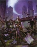 Shadowrun 3rd Ed. - YEAR OF THE COMET