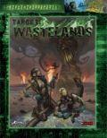 Shadowrun 3rd Ed. - TARGET: WASTELANDS