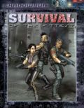 Shadowrun 3rd Ed. - SURVIVAL OF THE FITTEST 7 Advs