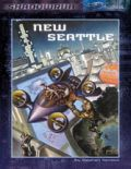 Shadowrun 3rd Ed. - NEW SEATTLE