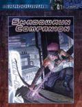 Shadowrun 3rd Ed. - SHADOWRUN COMPANION 3rd Ed.