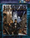 Shadowrun 3rd Ed. - SHADOWS OF NORTH AMERICA