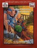 D20 Adventures - FANTASTIC ADVENTURE Adv 1-3