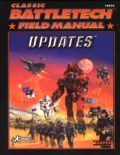 Battletech - FIELD MANUAL UPDATE