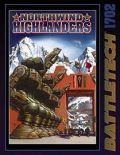 Battletech - NORTHWIND HIGHLAND Adv