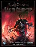 Warhammer 40.000 RPG - Black Crusade - HAND OF CORRUPTION Adv