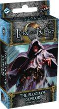 Lord of the Rings, The LCG - Against the Shadow - BLOOD OF GONDOR, THE Adventure Pack