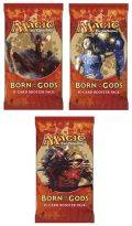 MTG - BORN OF THE GODS Booster Pack