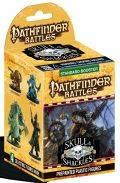Pathfinder Battles - SKULL & SHACKLES - Booster Pack (4)