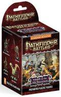 Pathfinder Battles - WRATH OF THE RIGHTEOUS - Booster Pack (4)