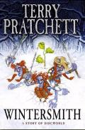 Discworld - 35. WINTERSMITH - A Tiffany Aching Adventure (used)