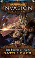 Warhammer - Invasion LCG - Morrslieb Cycle - ECLIPSE OF HOPE, THE Battle Pack