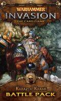Warhammer - Invasion LCG - Capital Cycle - KARAZ-A-KARAK Battle Pack