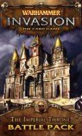 Warhammer - Invasion LCG - Capital Cycle - IMPERIAL THRON,E THE Battle Pack