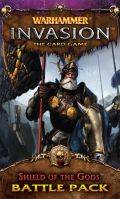 Warhammer - Invasion LCG - Bloodquest Cycle - SHIELD OF THE GODS Battle Pack