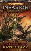 Warhammer - Invasion LCG - Eternal War Cycle - RUINOUS HORDES, THE Battle Pack