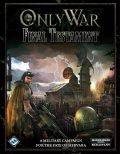 Warhammer 40.000 RPG - Only War - FINAL TESTAMENT