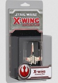 Star Wars - X-Wing Miniatures Game - X-Wing Expansion Pack