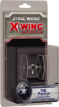 Star Wars - X-Wing Miniatures Game - TIE FIGHTER Expansion Pack