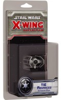 Star Wars - X-Wing Miniatures Game - TIE ADVANCED Expansion Pack