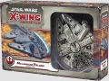 Star Wars - X-Wing Miniatures Game - MILLENNIUM FALCON Expansion Pack