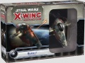 Star Wars - X-Wing Miniatures Game - SLAVE 1 Expansion Pack