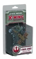 Star Wars - X-Wing Miniatures Game - HWK-290 LIGHT FREIGHTER Expansion Pack