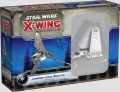 Star Wars - X-Wing Miniatures Game - LAMBDA-CLASS SHUTTLE Expansion Pack