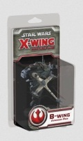 Star Wars - X-Wing Miniatures Game - B-WING Expansion Pack
