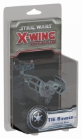 Star Wars - X-WING Miniatures Game - TIE BOMBER Expansion Pack
