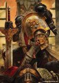 KÁRTYAVÉDŐ / DECK PROTECTORS - WH40K - For the Emperor (50)