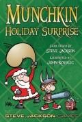 Munchkin - HOLIDAY SURPRISE Expansion