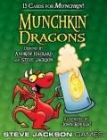 Munchkin - DRAGONS Expansion