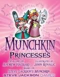Munchkin - PRINCESSES Expansion