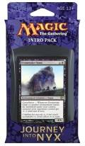 MTG - Journey Into Nyx - PANTHEON'S POWER Intro Pack