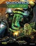 Shadowrun 4th Ed. - STORM FRONT