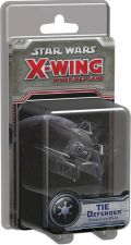 Star Wars - X-Wing Miniatures Game - TIE DEFENDER Expansion Pack