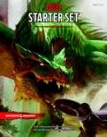 D&D 5th Ed. - DUNGEONS & DRAGONS STARTER SET