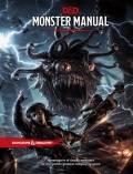 D&D 5th Ed. - MONSTER MANUAL