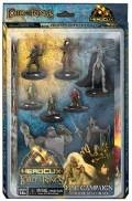Lord of the Rings Heroclix - EPIC CAMPAIGN STARTER SET (8)
