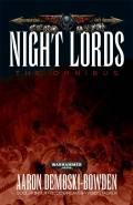 NIGHT LORDS Omnibus (Aaron Dembski-Bowden)