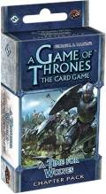 Game of Thrones LCG - Wardens - TIME FOR WOLVES, A Chapter Pack