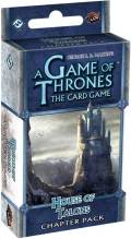 Game of Thrones LCG - Wardens - HOUSE OF TALONS Chapter Pack